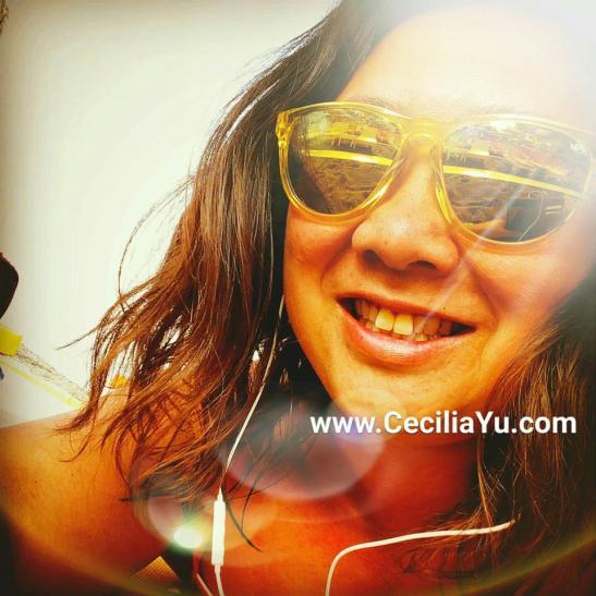 Cecilia W Yu 2015
