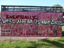 Eventually we will all be middleclass (c) AJ Rammel+CeciliaWYu, 2008 (3)