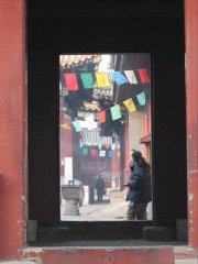 photograph by (c) Ceciliawyu, beijing, 2006
