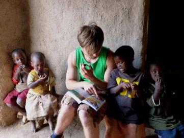 Uganda Volunteering
