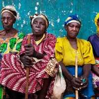 Une Lettre pour Cécile : VIOL MAINTENANT LE NOUVEAU ARME DE LA GUERRE EN RDC