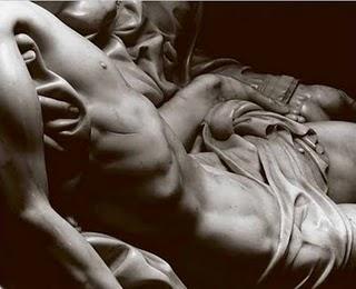 Amendola-Michelangelo-Pietà-Rondanini