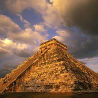 Mayan Wisdom Tele-summit 2012 : No Doomsday 21 Dec 2012..just GOLDEN AGE: Beyond FEAR!