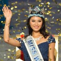Congratulations Miss World 2012 于文霞, but Why do Haters target Pageant Queens?