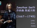 jonathan swift in chinese
