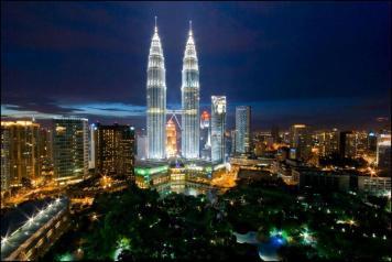 Amazing Kuala Lumpur, Malaysia Photo by Souvik Bhattachary