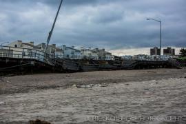 Hurricane Sandy Rockaway pic