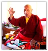 khenpo tsultrim gyamtso rinpoche