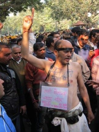 antirape protest india 10