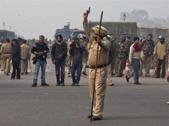 antirape protest india 7