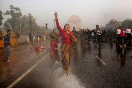 AP2012 India Gang Rape protest (1)