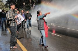 AP2012 India Gang Rape protest (2)