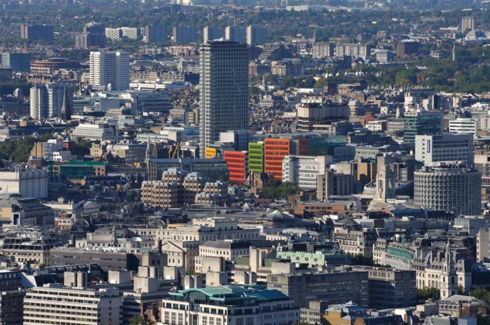 Google Headoffice London Sustain Able Www