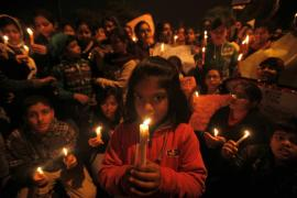 India Gang Rape protest (14)