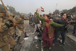 India Gang Rape protest (16)