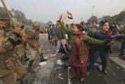 India Gang Rape protest (16)