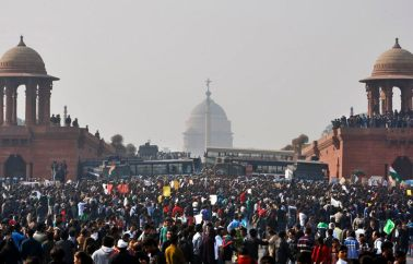 India Gang Rape protest (23)
