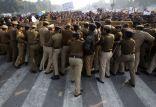 India Gang Rape protest (24)