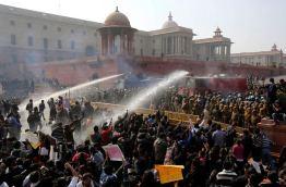India Gang Rape protest (25)