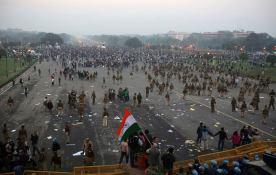 India Gang Rape protest (27)
