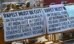 India Gang Rape protest (3)