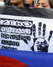 India Gang Rape protest (7)