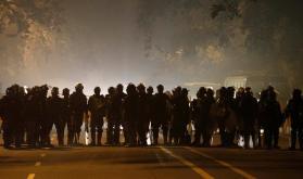India Gang Rape protest (8)