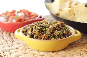 Pistachio-Salsa