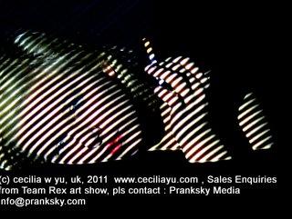 """2(c) ceciliawyu, uk, 2012 """"Girl on Film 2012""""  photo-series. www.ceciliyu.com"""