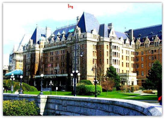 6-Victoria BC museum