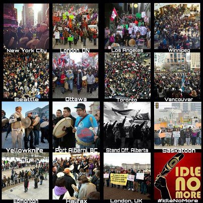 8-Idle no more