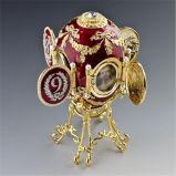 Imperial eggs (c) Fabergé