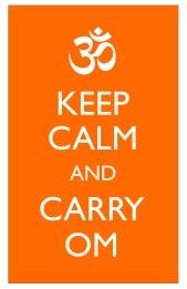carry om