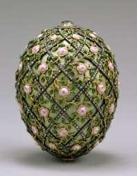 FabergeRoseTrellis (c) Fabergé