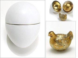 First-Fabergé-Egg (c) Fabergé