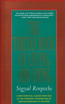new_Tibetan Book for Living and Dying