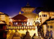 pashupati temple