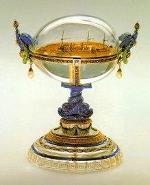 (c) Fabergé