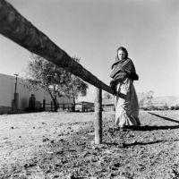 Mexico : El peso de la casa no recae sobre la tierra sino sobre una mujer?
