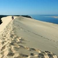 France: La Dune du Pyla @ Archachon