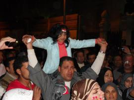 At Heliopolis Presidential Palace 11dec 12a