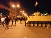 At Heliopolis Presidential Palace 11dec12h