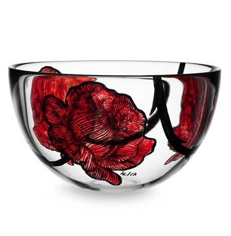 kosta-boda-large-tattoo-crystal-bowl