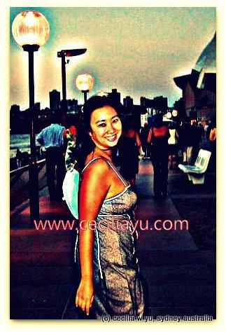 Sydney opera house ceciliayu