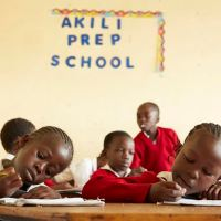 2016 Update: MY Kenya Project: Akili School, empowering Youth through Technology