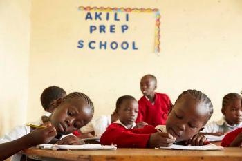 Akili school 5