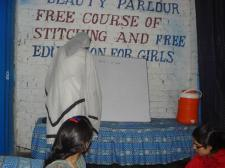 Zepaniah free education 14