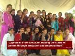Zepaniah free education 15