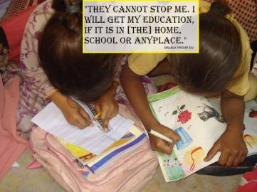 Zepaniah free education 17