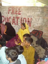 Zepaniah free education 18